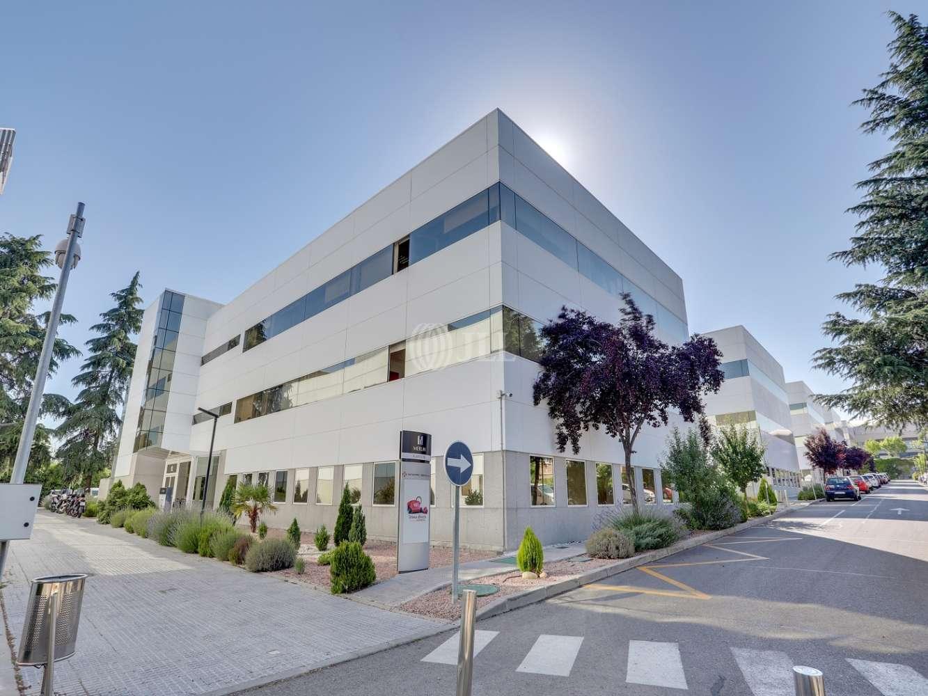 Oficina Madrid, 28023 - Edificio 12 - 17531