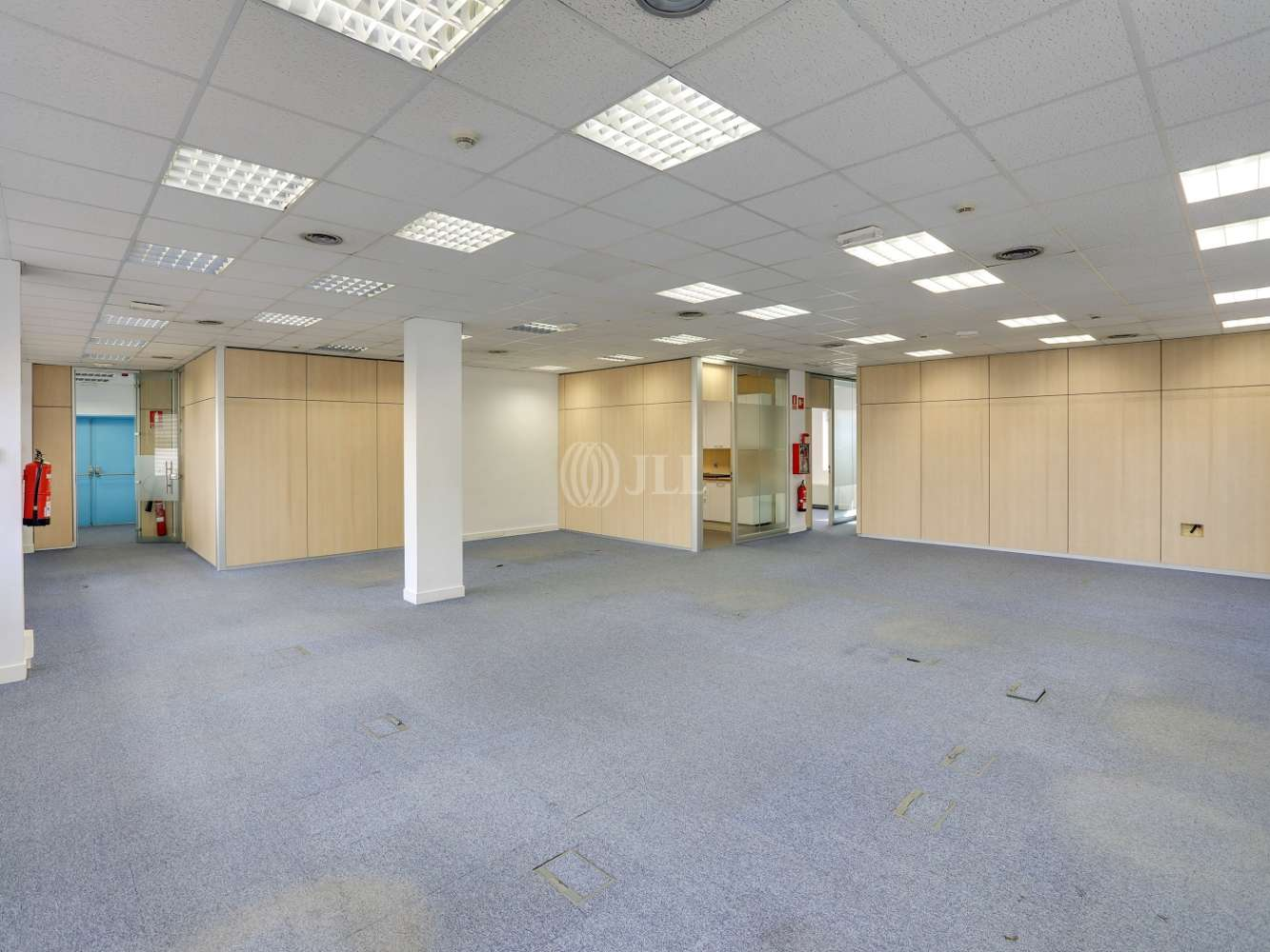 Oficina Madrid, 28023 - Edificio 12 - 17533