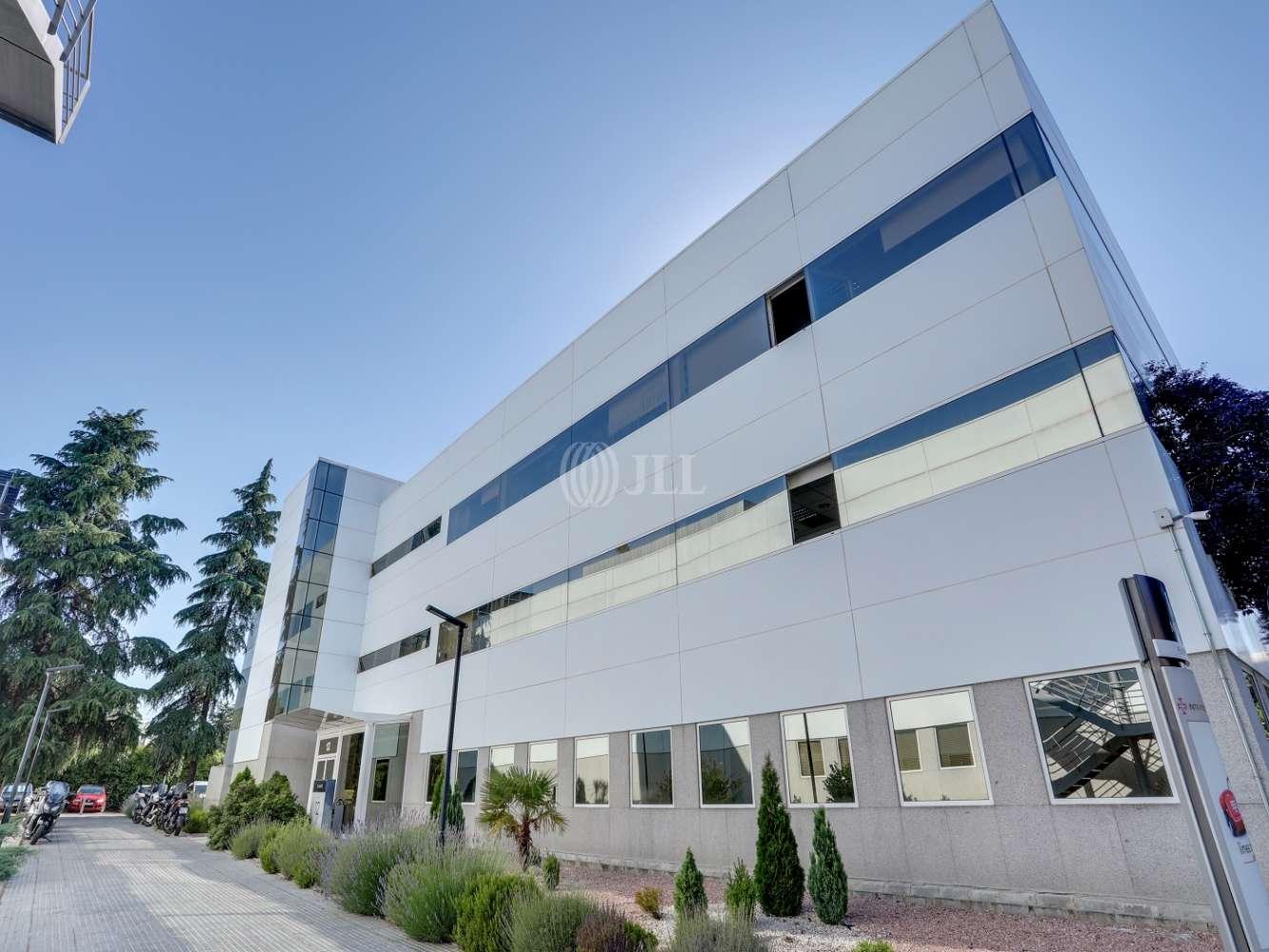 Oficina Madrid, 28023 - Edificio 12 - 17535