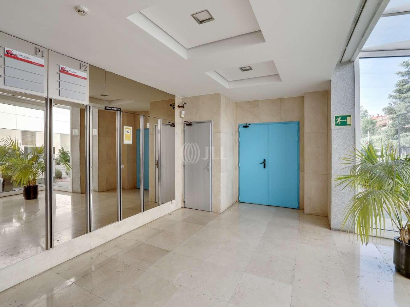 Oficina Madrid, 28023 - Edificio 12 - 17539