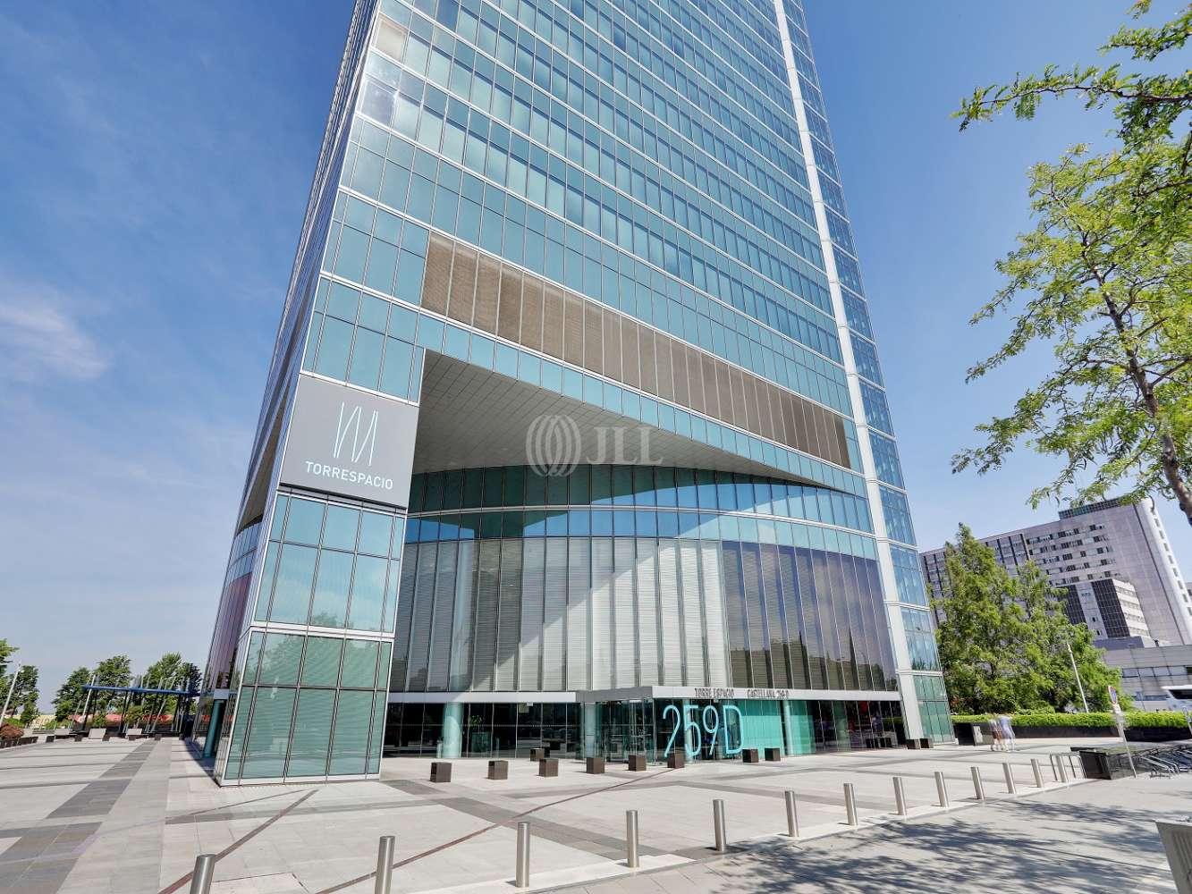 Oficina Madrid, 28046 - TORRESPACIO (D) - 17804