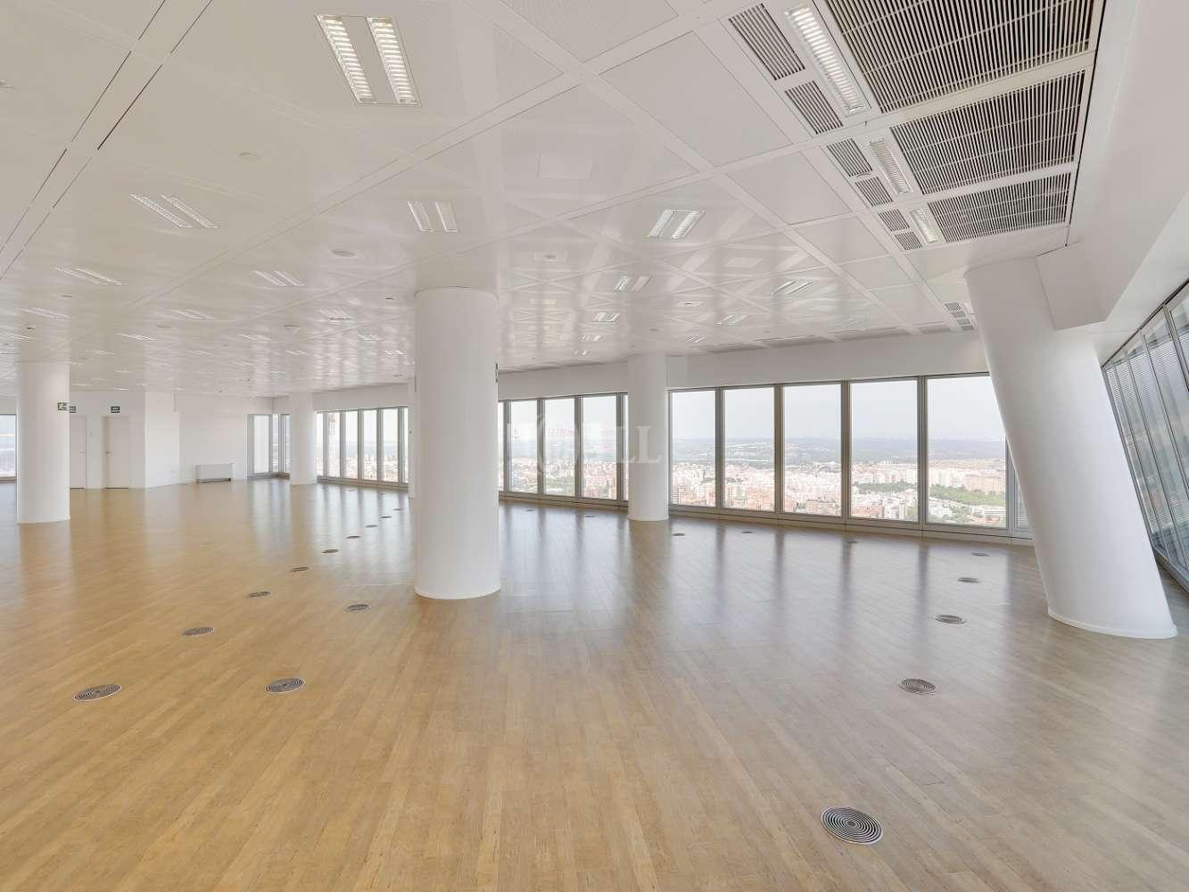 Oficina Madrid, 28046 - TORRESPACIO (D) - 17805