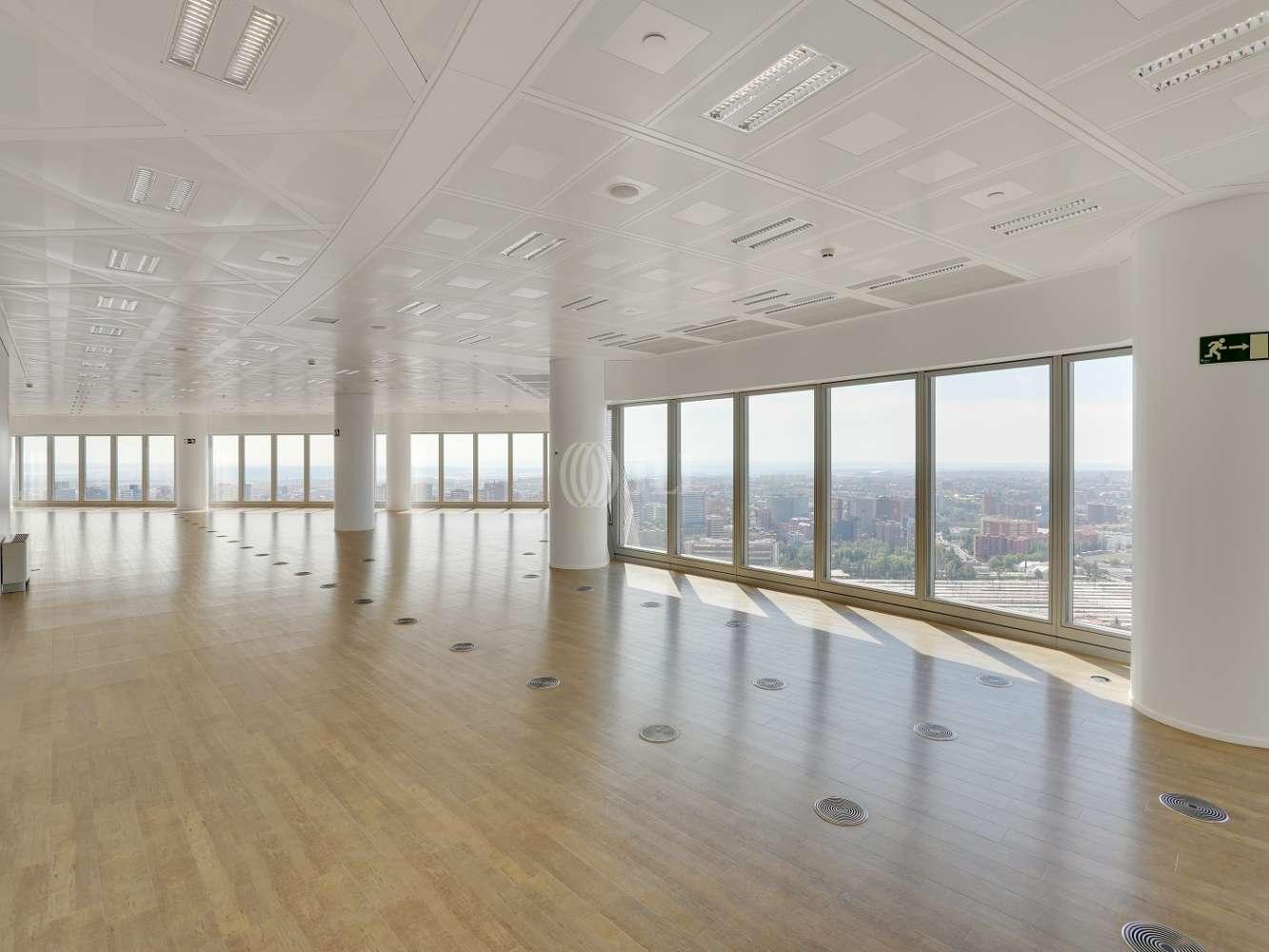Oficina Madrid, 28046 - TORRESPACIO (D) - 17806