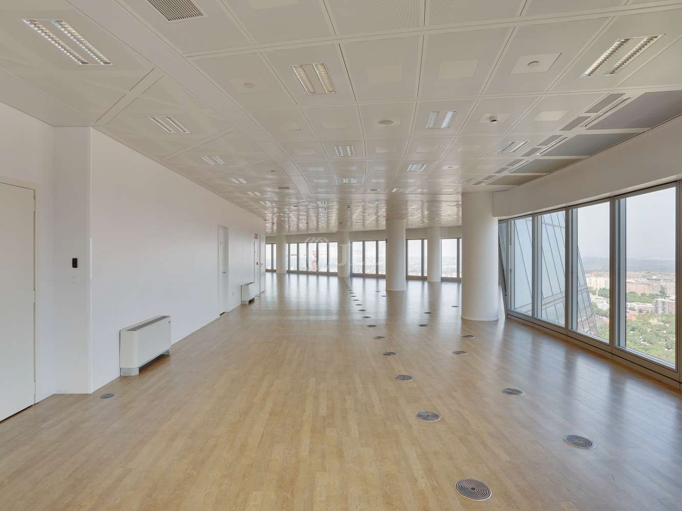 Oficina Madrid, 28046 - TORRESPACIO (D) - 17808