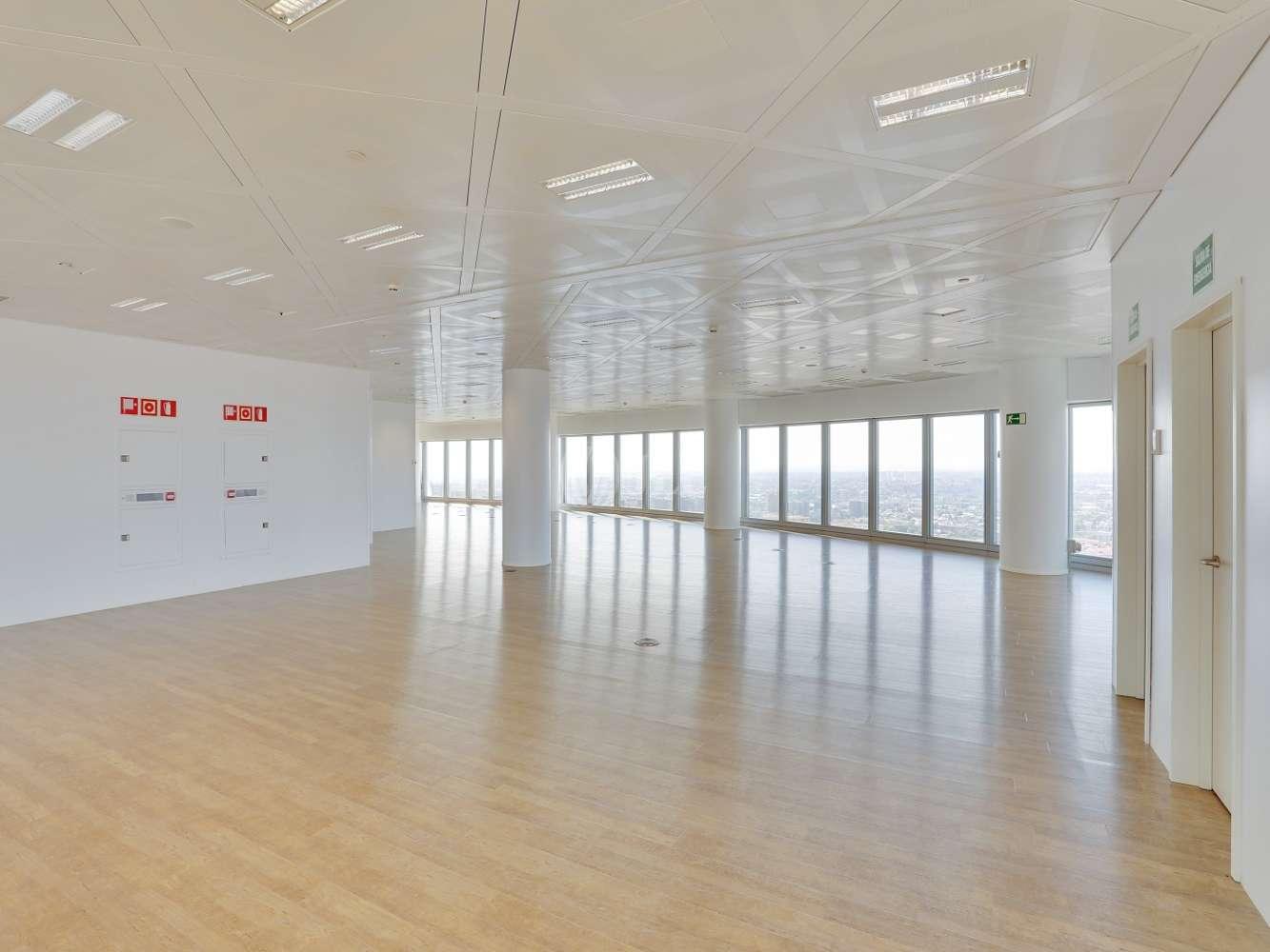 Oficina Madrid, 28046 - TORRESPACIO (D) - 17810