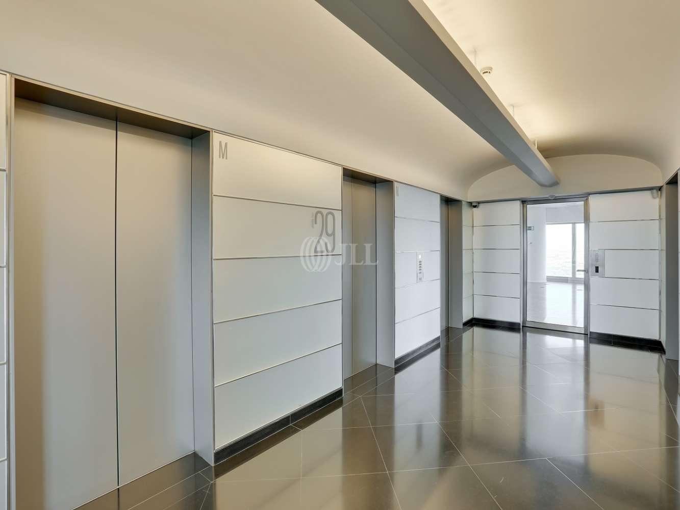 Oficina Madrid, 28046 - TORRESPACIO (D) - 17812
