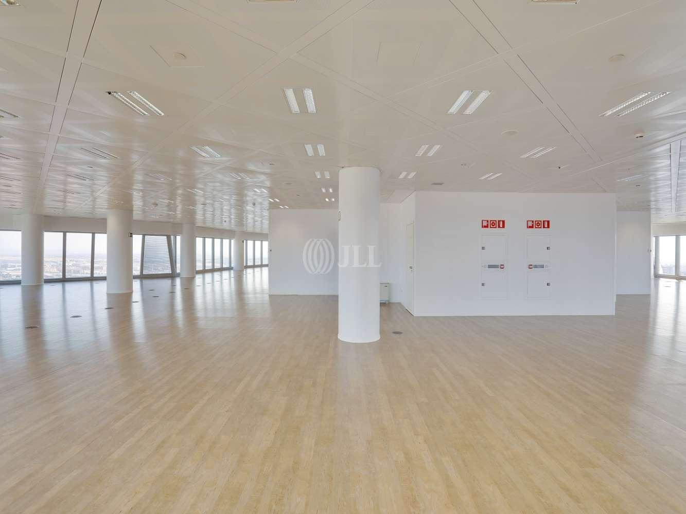 Oficina Madrid, 28046 - TORRESPACIO (D) - 17814