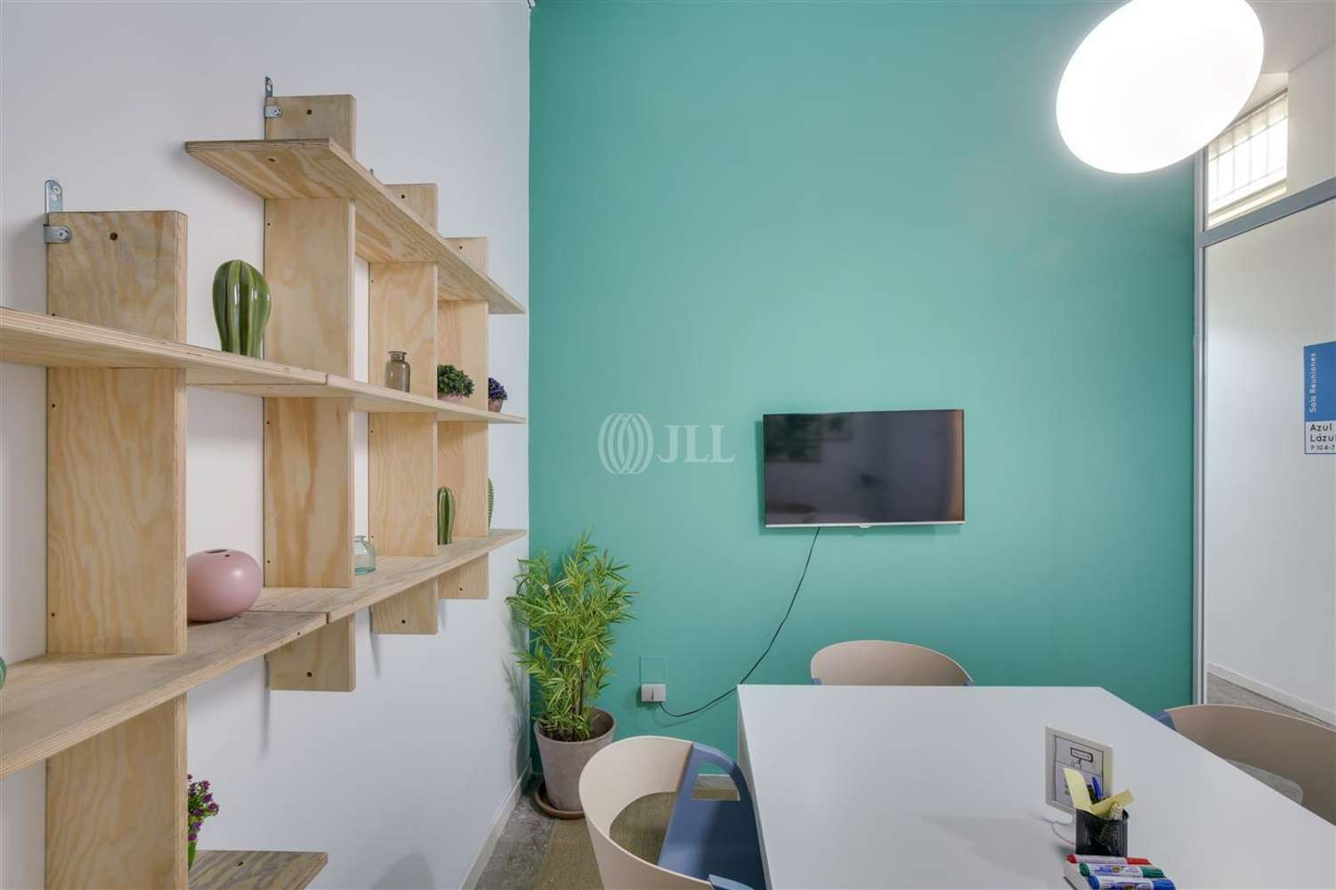 Oficina Madrid, 28014 - Coworking - TAPICES - 17824
