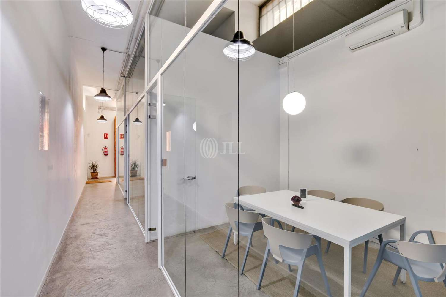 Oficina Madrid, 28014 - Coworking - TAPICES - 17826