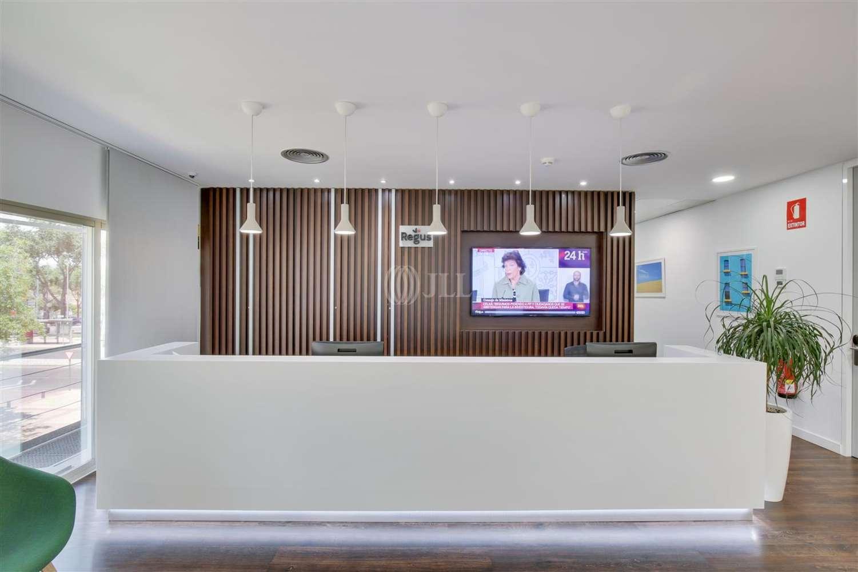 Oficina Alcobendas, 28108 - Coworking - BRUSELAS 15 - 17845