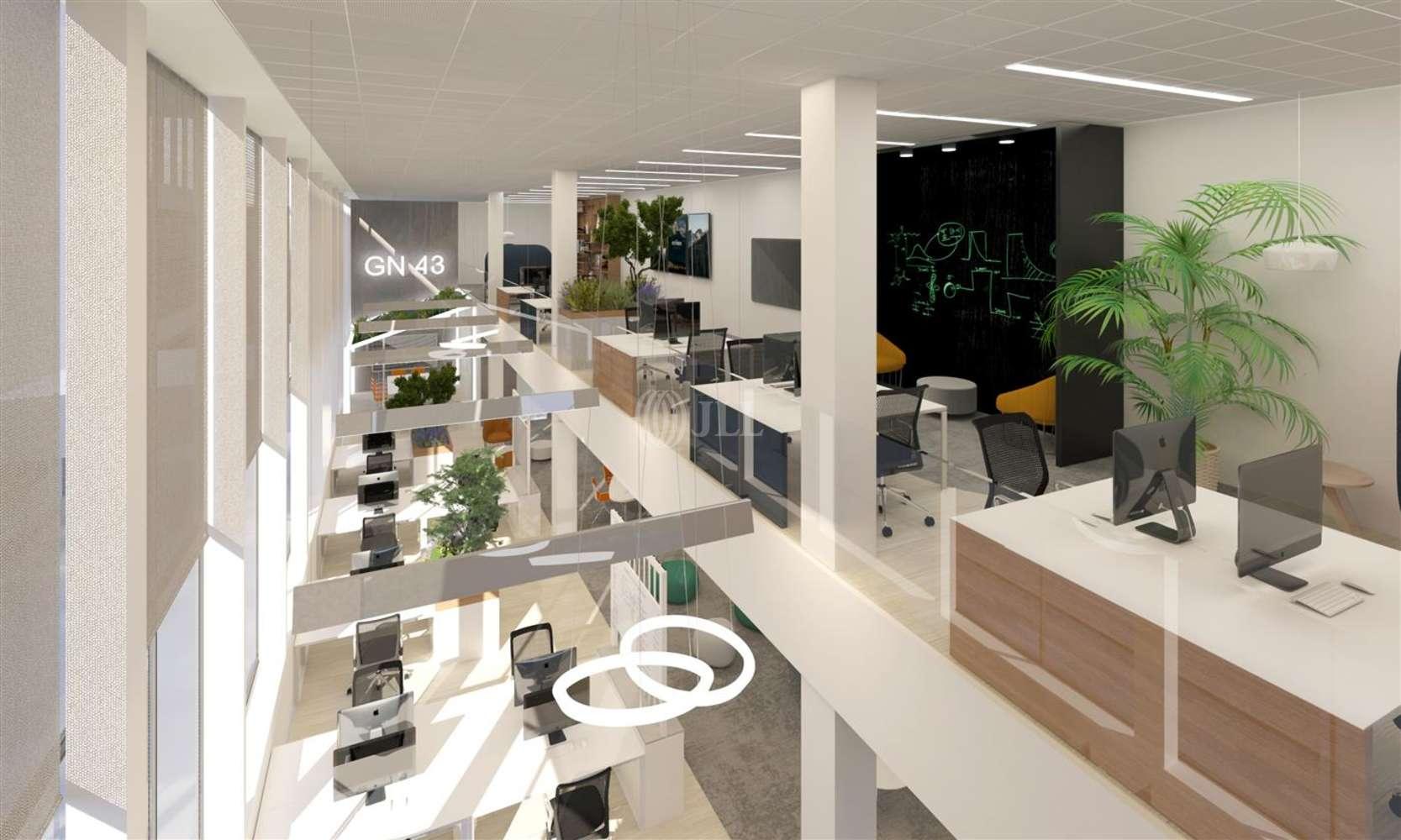 Oficina Madrid, 28037 - Edificio A - 17889
