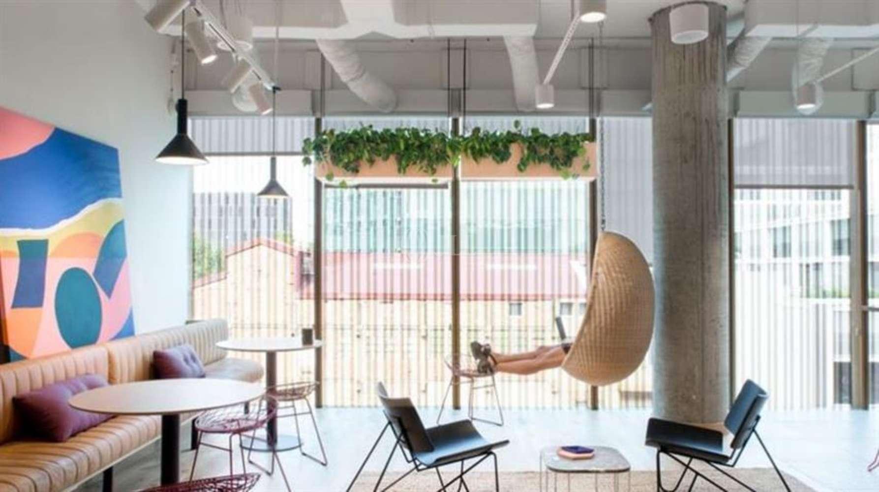 Oficina Barcelona, 08037 - Coworking - DIAGONAL 444 - 17921