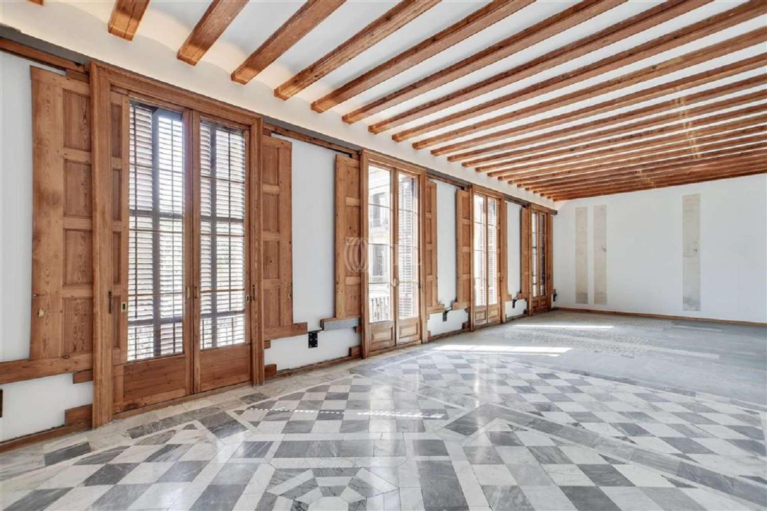 Oficina Barcelona, 08002 - MADOZ 6 - 17935