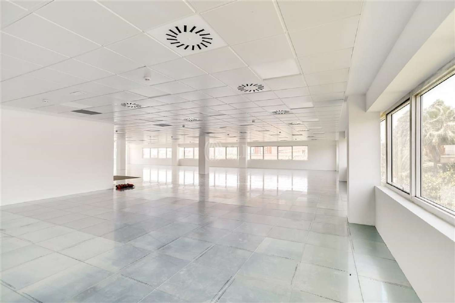 Oficina Cornellà de llobregat, 08940 - CITY PARC - EDIFICIO BERLIN - 17950