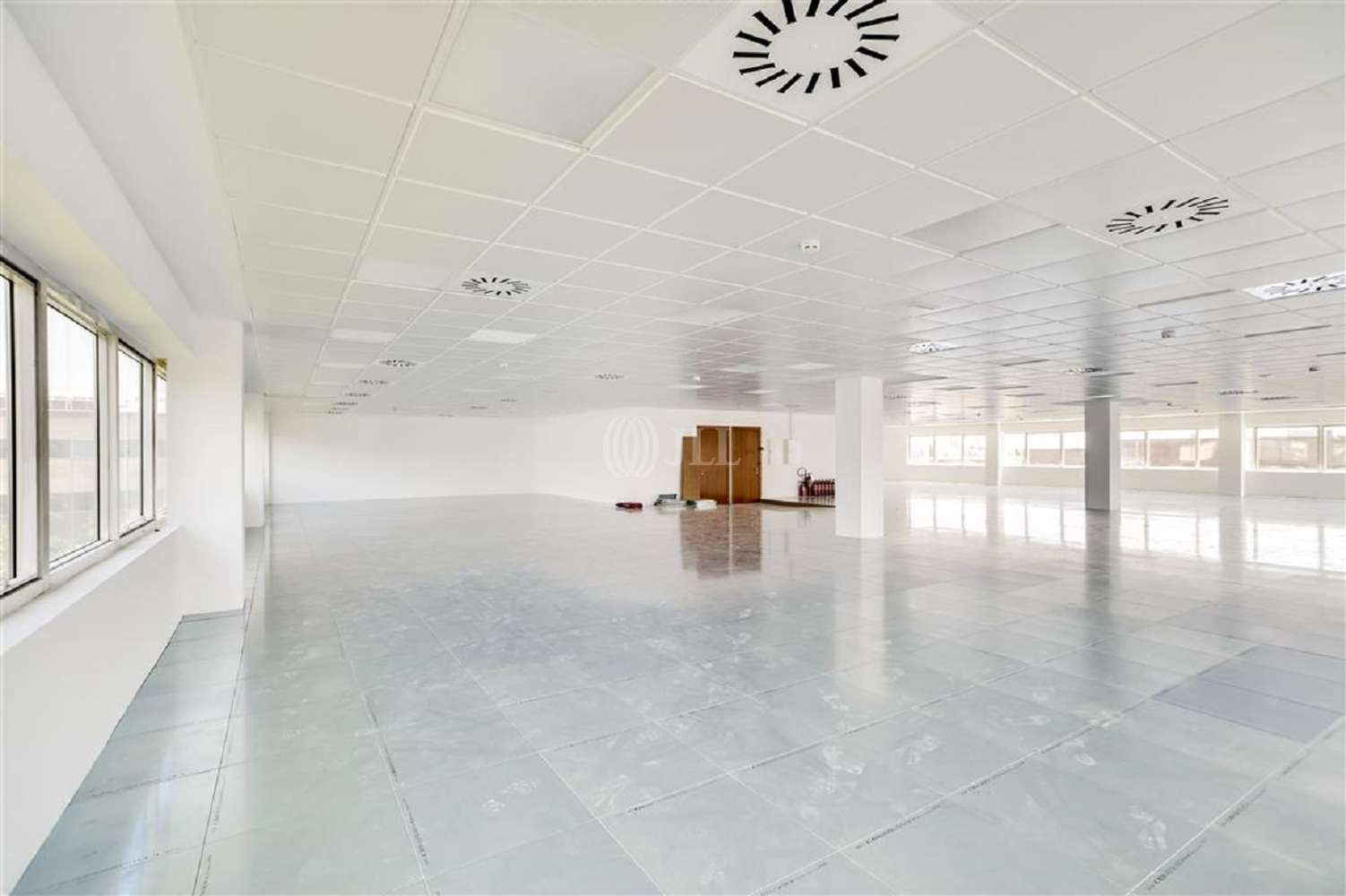 Oficina Cornellà de llobregat, 08940 - CITY PARC - EDIFICIO BERLIN - 17951