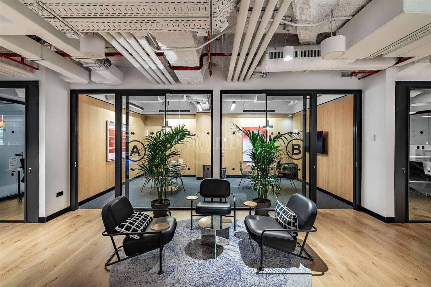 Oficina Madrid, 28046 - Coworking - LA CASTELLANA 77 - 17965