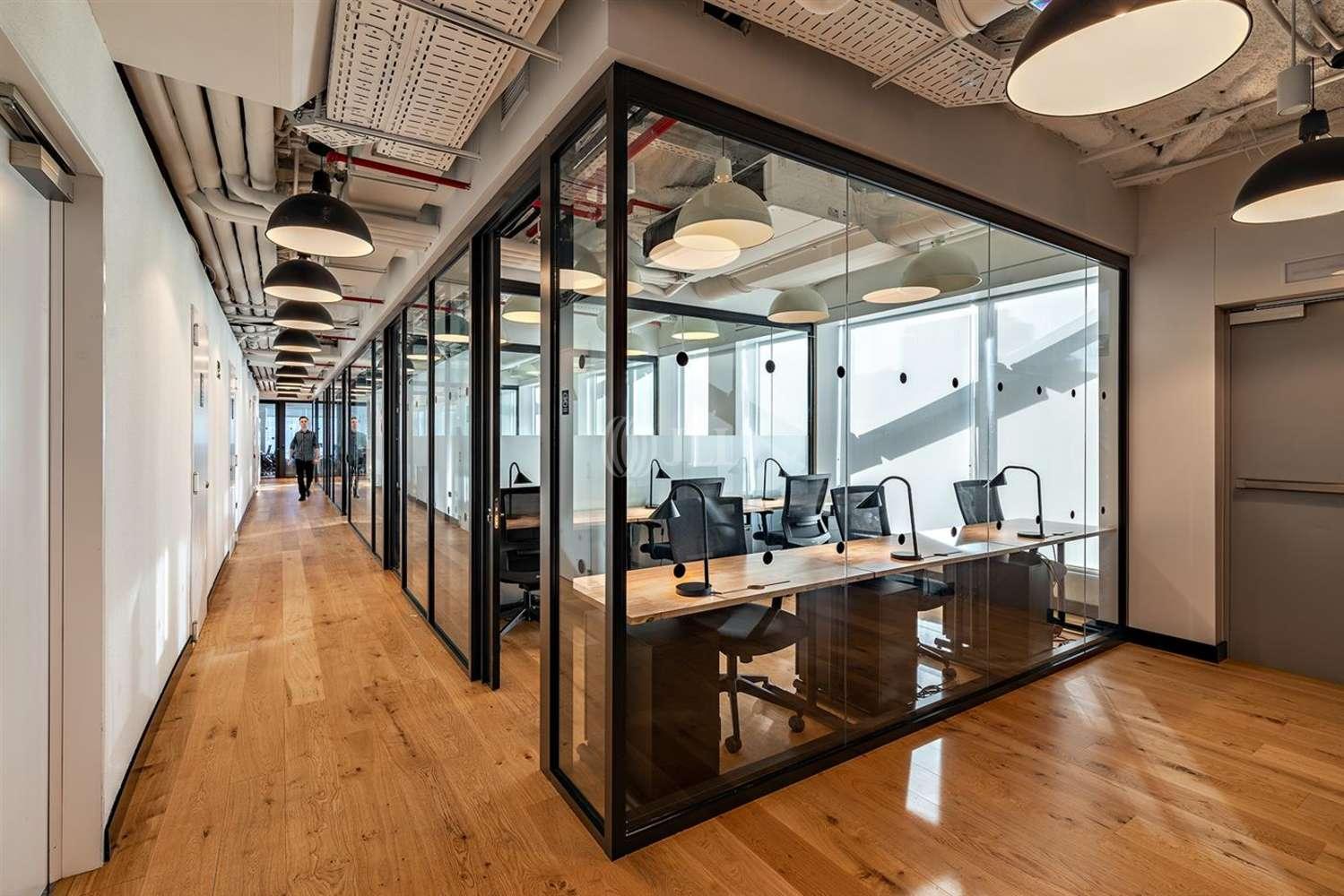 Oficina Madrid, 28046 - Coworking - LA CASTELLANA 77 - 17968