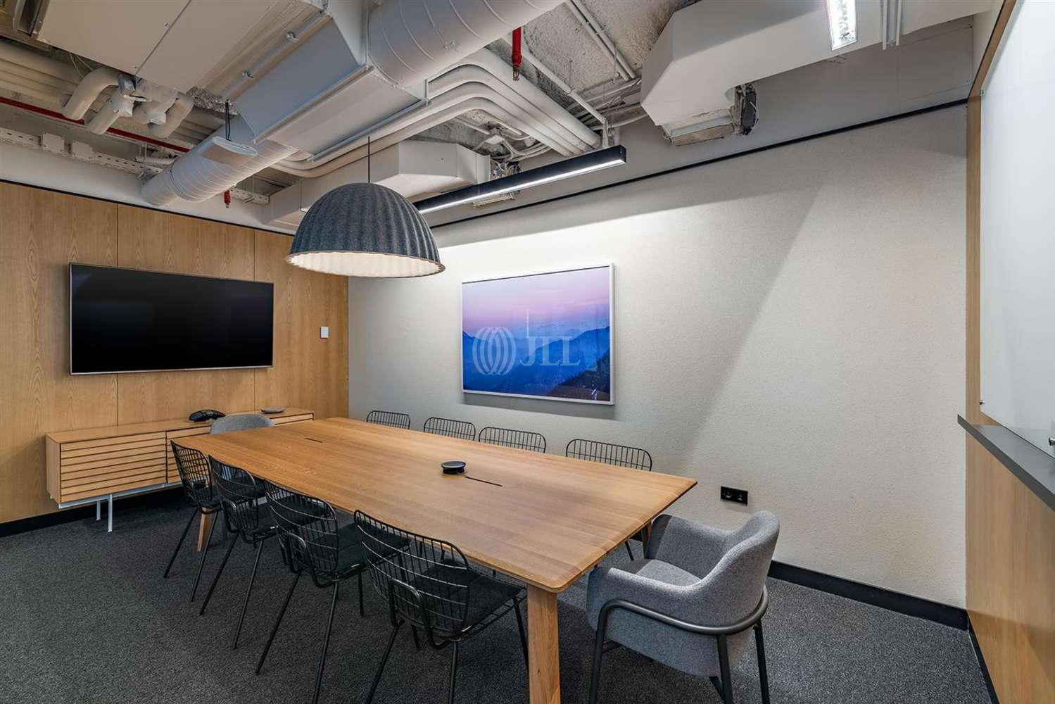 Oficina Madrid, 28046 - Coworking - LA CASTELLANA 77 - 17969