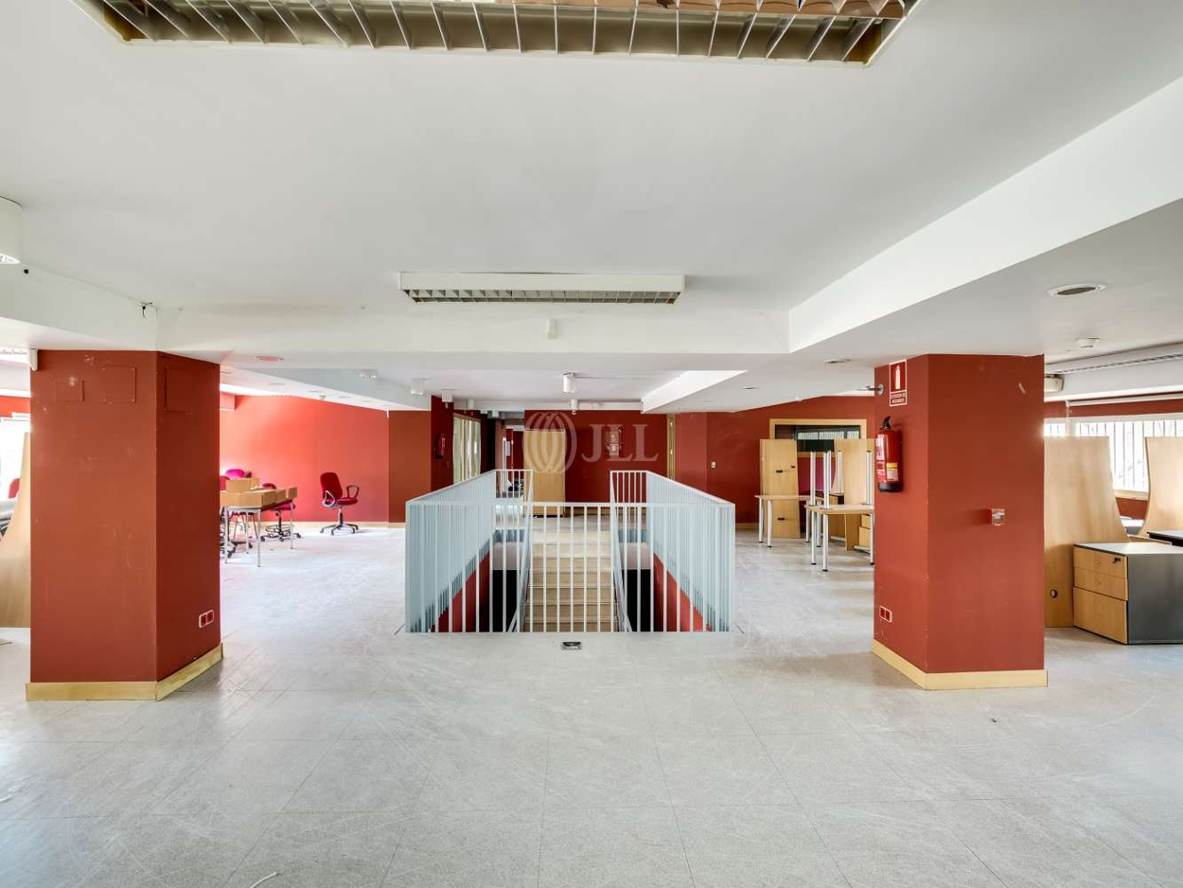 Oficina Madrid, 28034 - ISLA GRACIOSA 1 - 18059