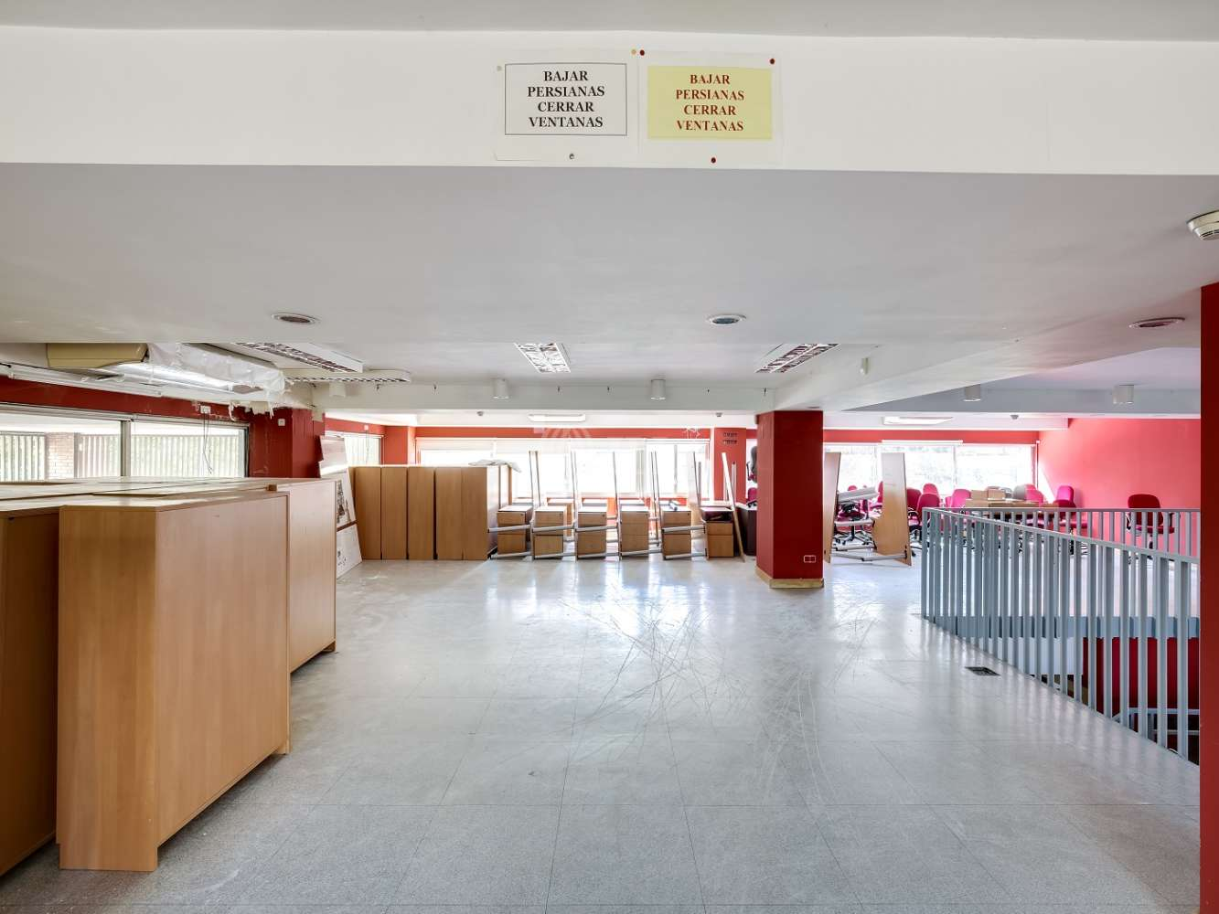 Oficina Madrid, 28034 - ISLA GRACIOSA 1 - 18060