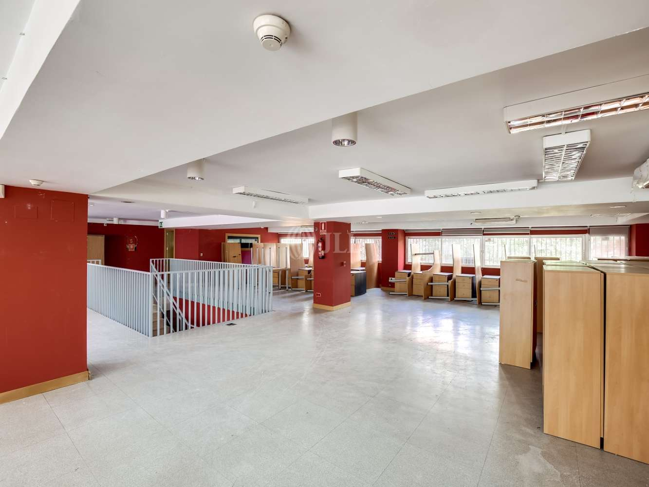Oficina Madrid, 28034 - ISLA GRACIOSA 1 - 18062
