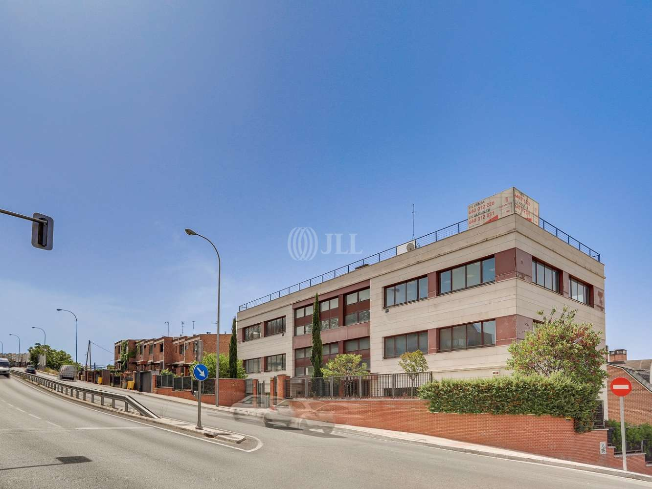 Oficina Madrid, 28035 - CARDENAL HERRERA ORIA 383 - 18173