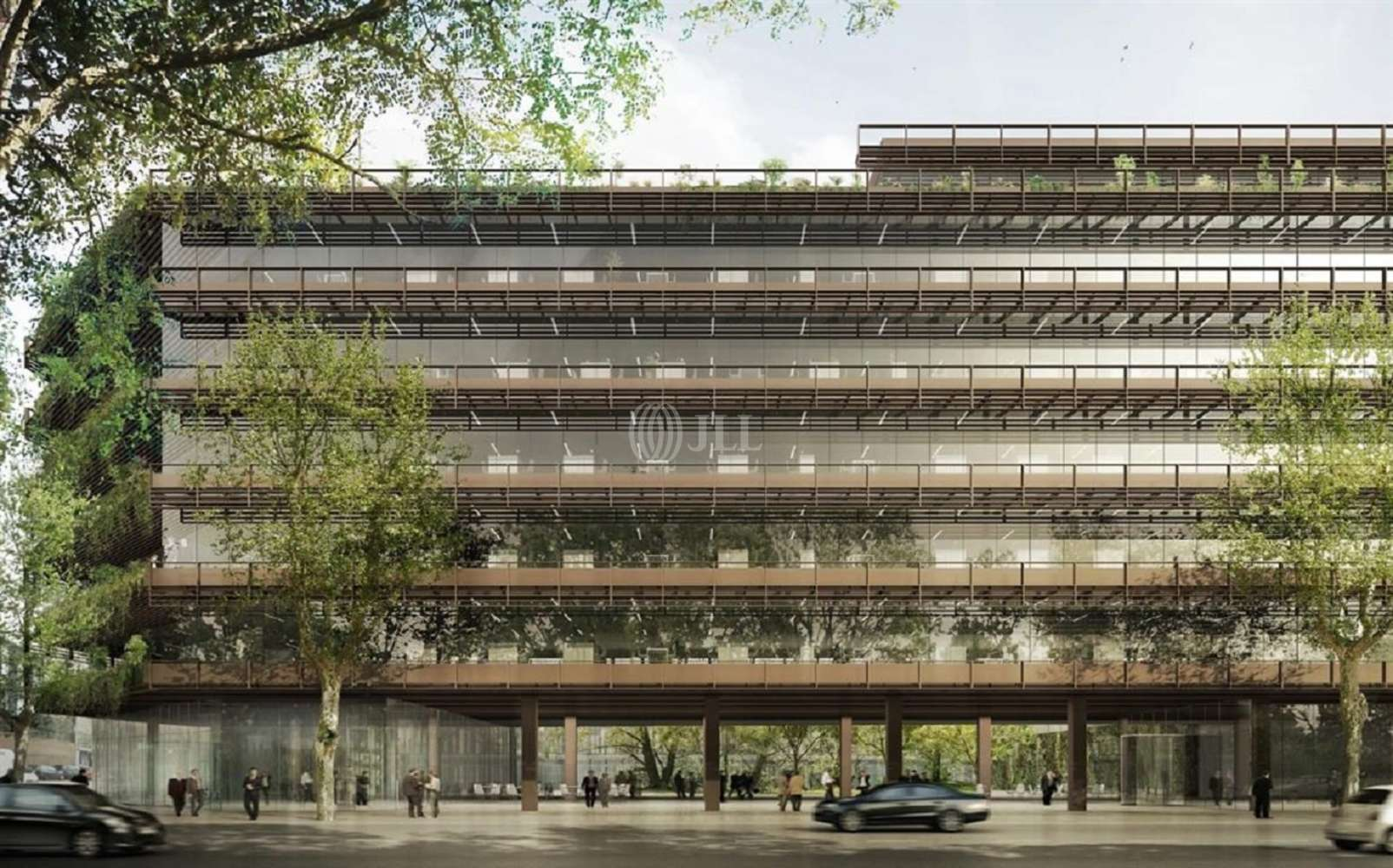 Oficina Barcelona, 08018 - A111 - 18258