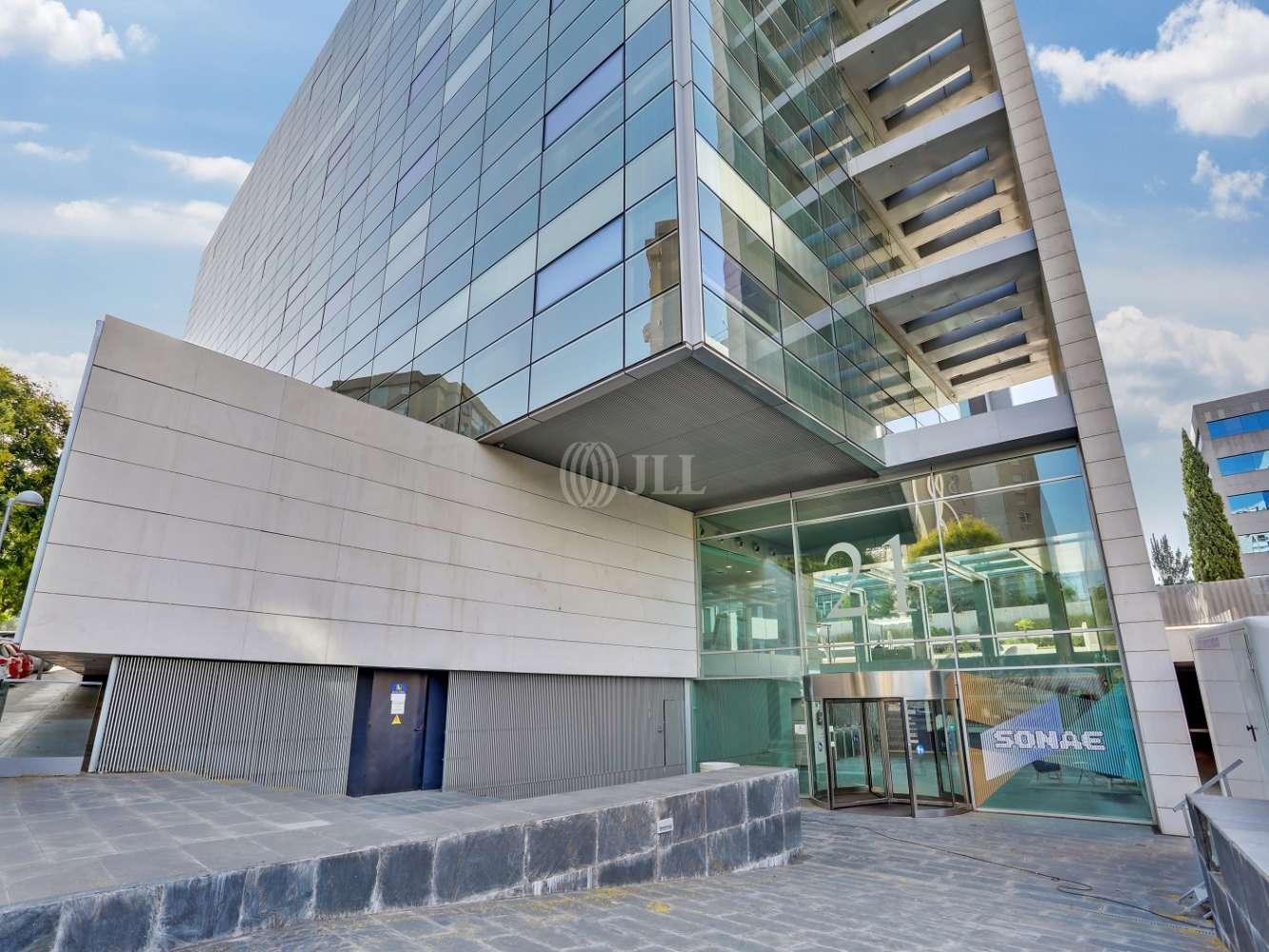 Oficina Madrid, 28043 - Iconic Building - 18266