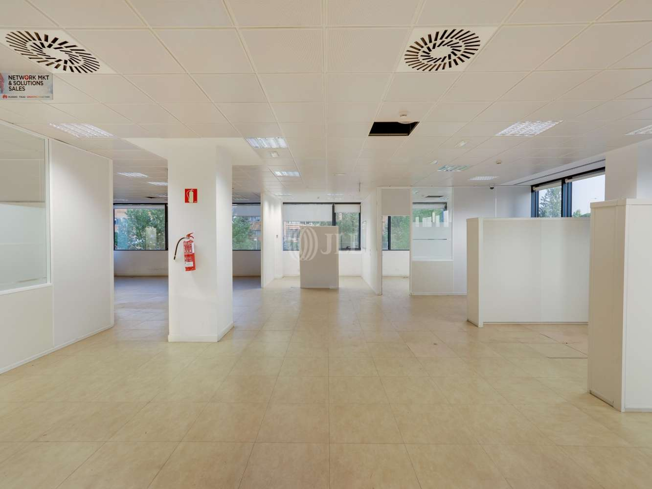 Oficina Madrid, 28050 - Edificio 2 - 18287