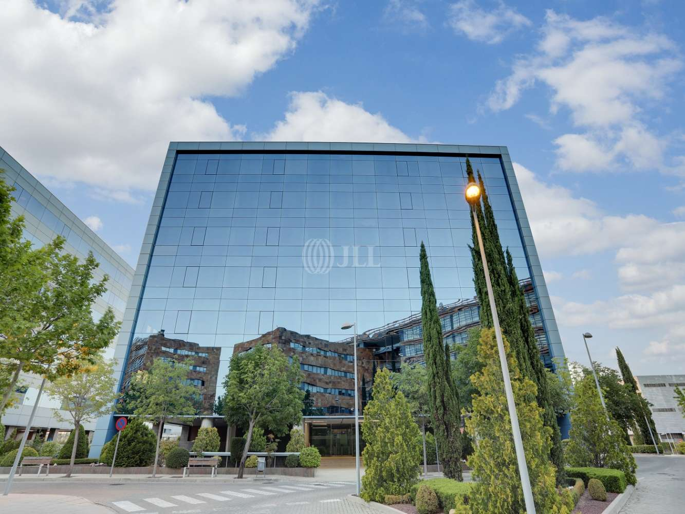 Oficina Madrid, 28050 - Edificio 3 - 18289