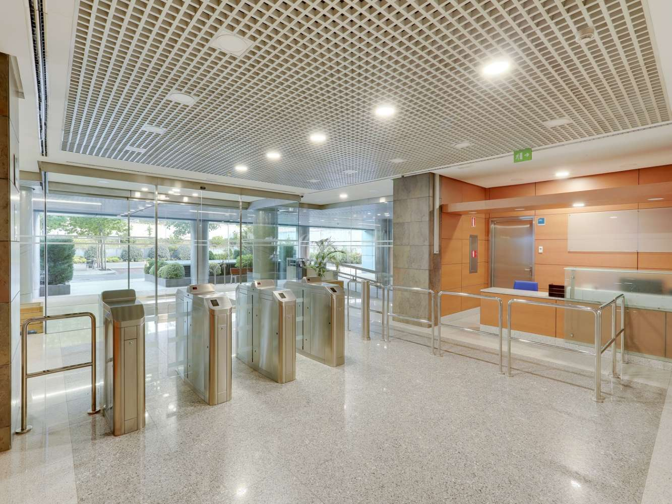 Oficina Madrid, 28050 - Edificio 3 - 18294