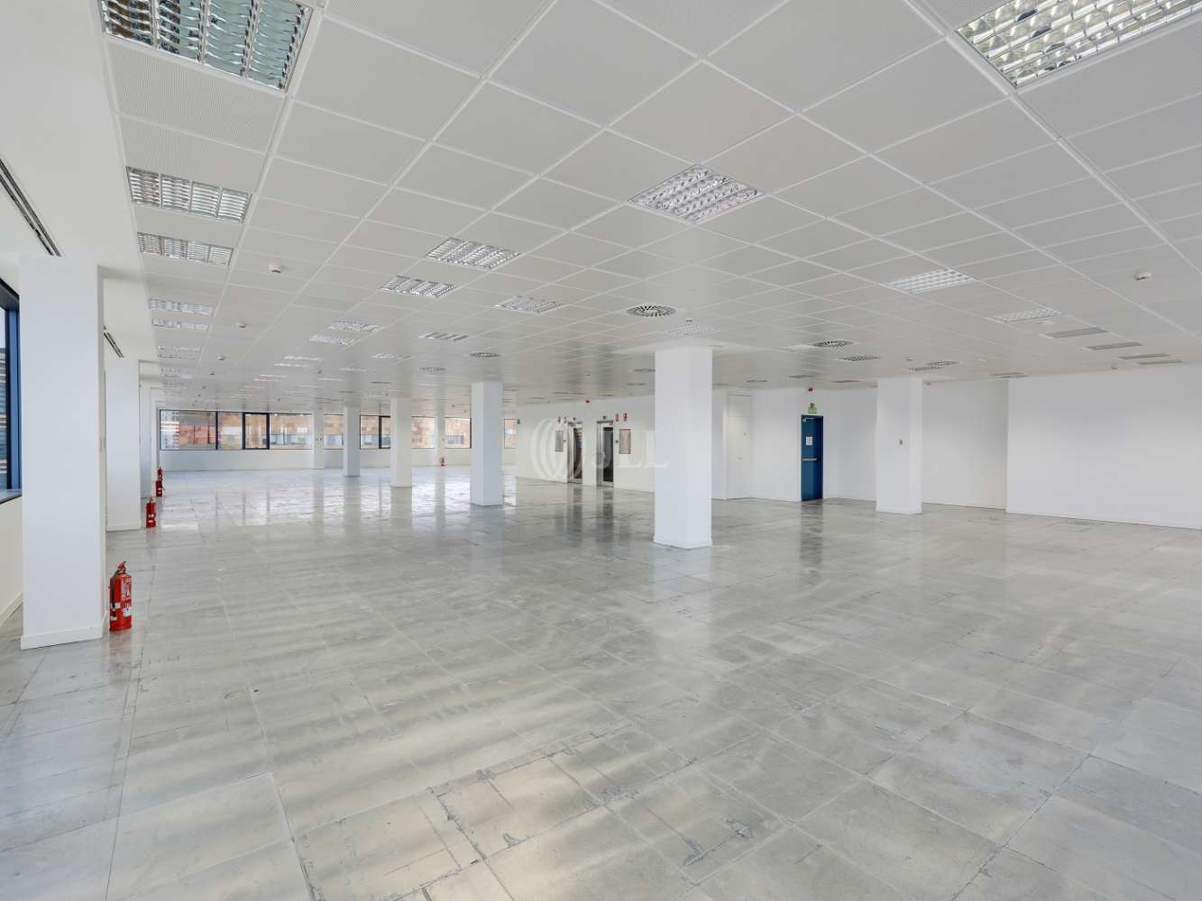 Oficina Madrid, 28050 - Edificio 3 - 18298
