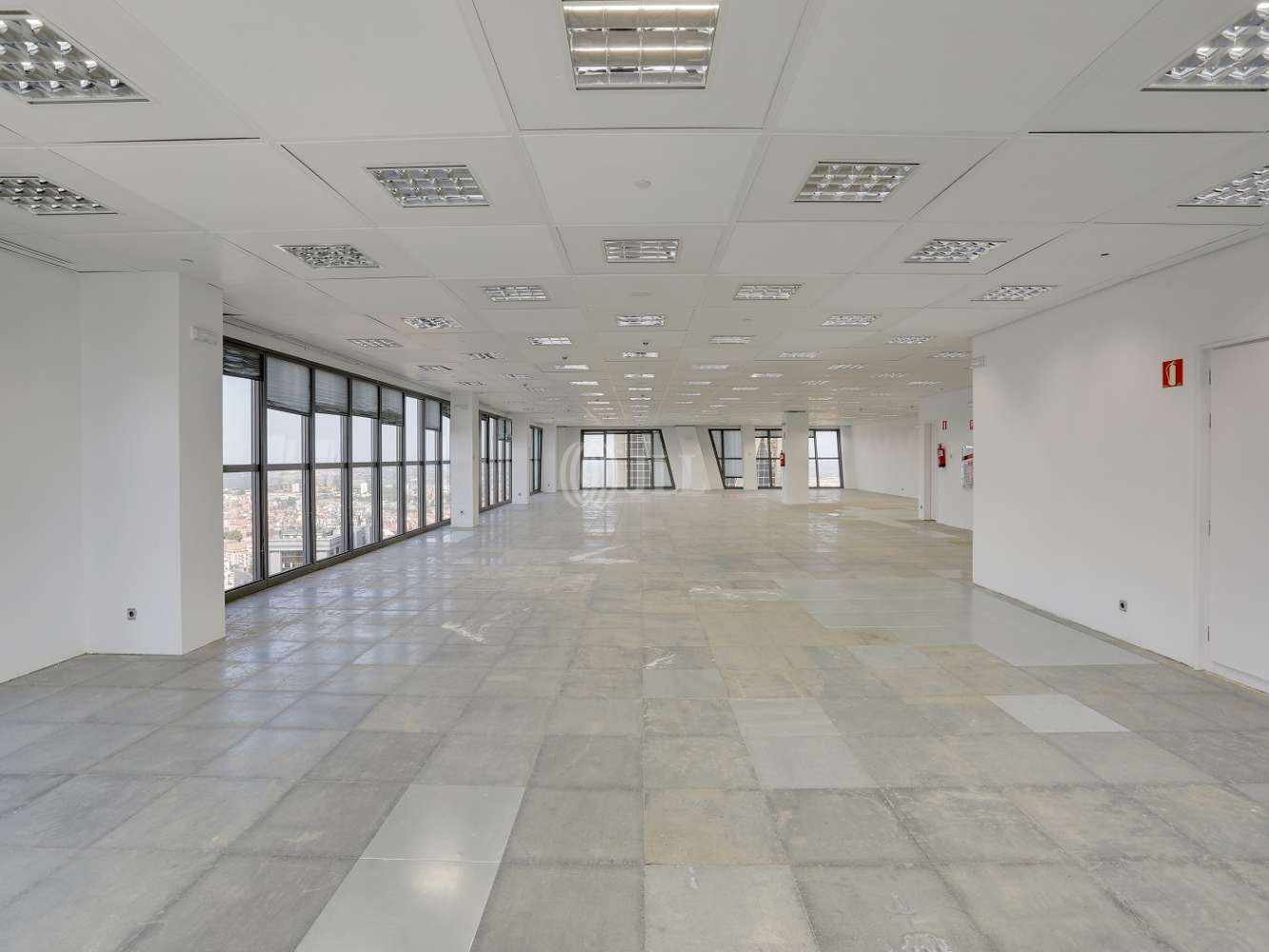 Oficina Madrid, 28046 - TORRE REALIA THE ICON - 18310