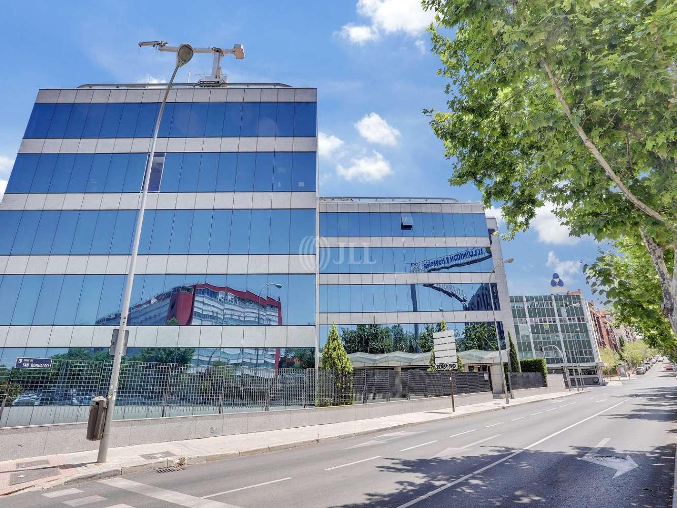 Oficina Madrid, 28037 - TREVISO - 18328