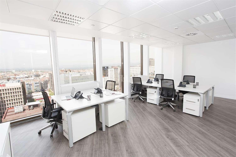 Oficina Madrid, 28046 - Coworking - LA CASTELLANA 141 - 18331
