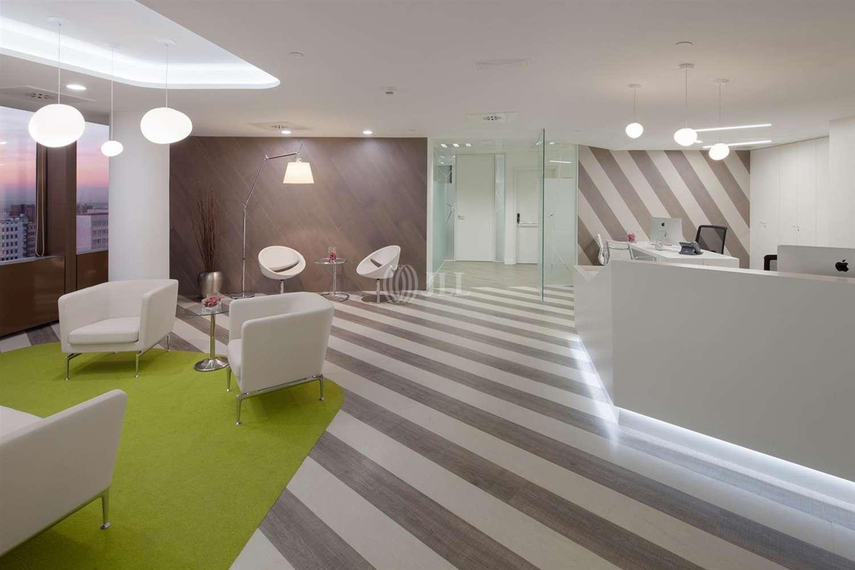 Oficina Madrid, 28046 - Coworking - LA CASTELLANA 141 - 18333