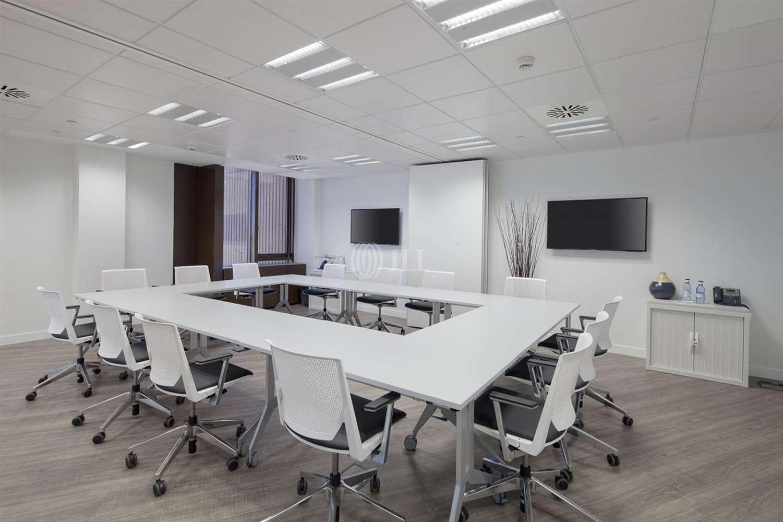 Oficina Madrid, 28046 - Coworking - LA CASTELLANA 141 - 18334
