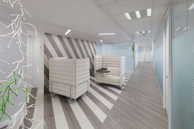 Oficina Madrid, 28046 - Coworking - LA CASTELLANA 141 - 18336
