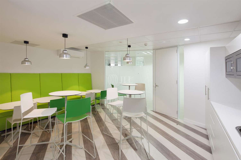 Oficina Madrid, 28046 - Coworking - LA CASTELLANA 141 - 18337