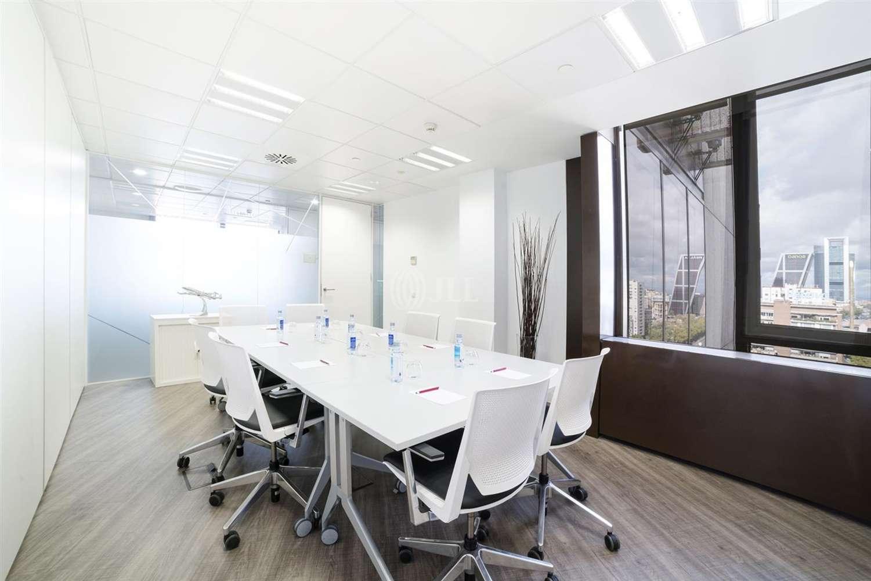 Oficina Madrid, 28046 - Coworking - LA CASTELLANA 141 - 18340