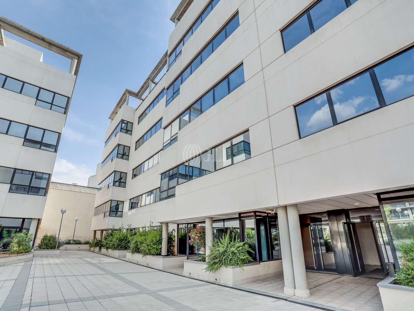 Oficina Madrid, 28031 - Edif 4 (24C) - 18371