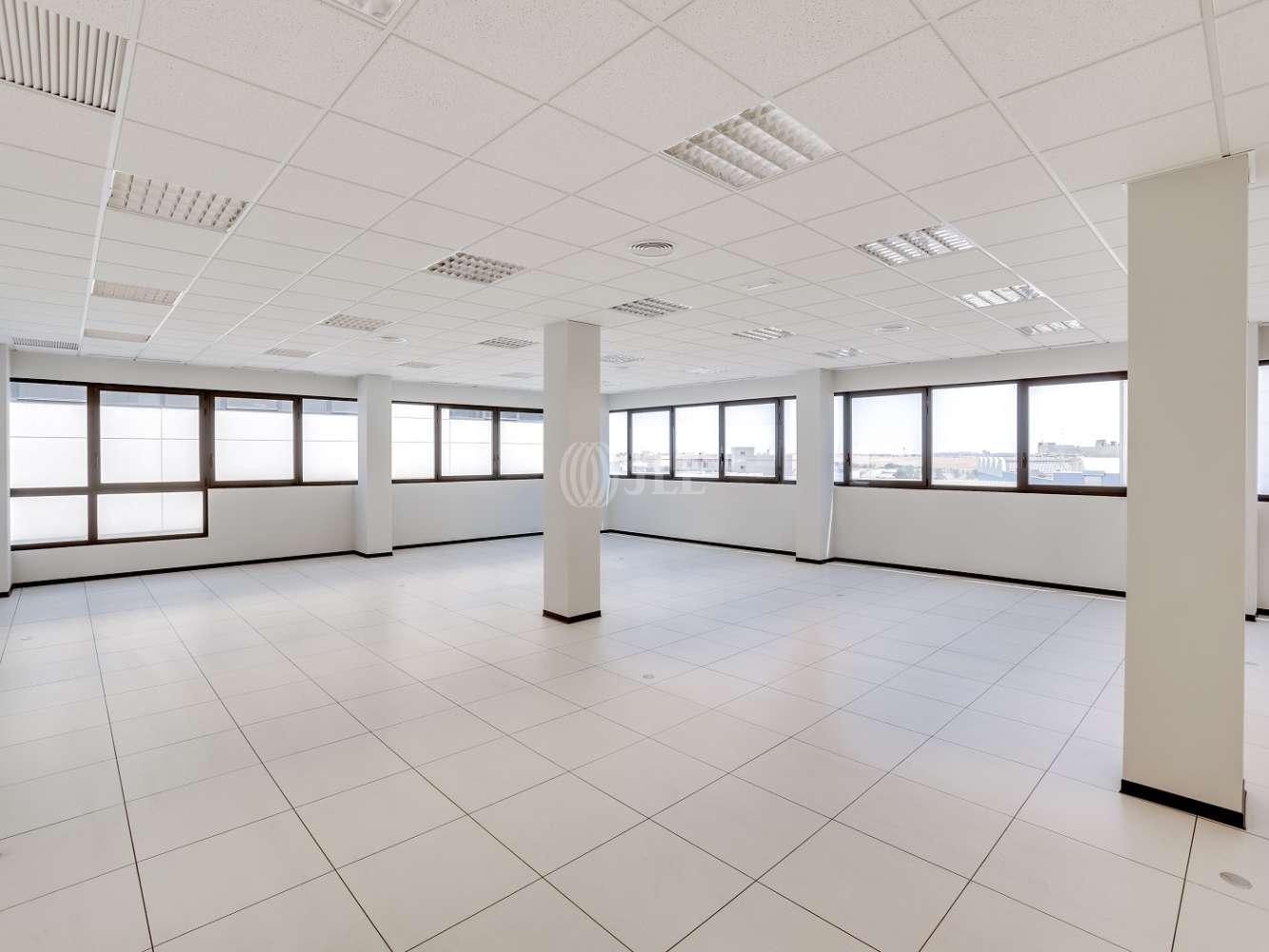Oficina Madrid, 28031 - Edif 4 (24C) - 18373