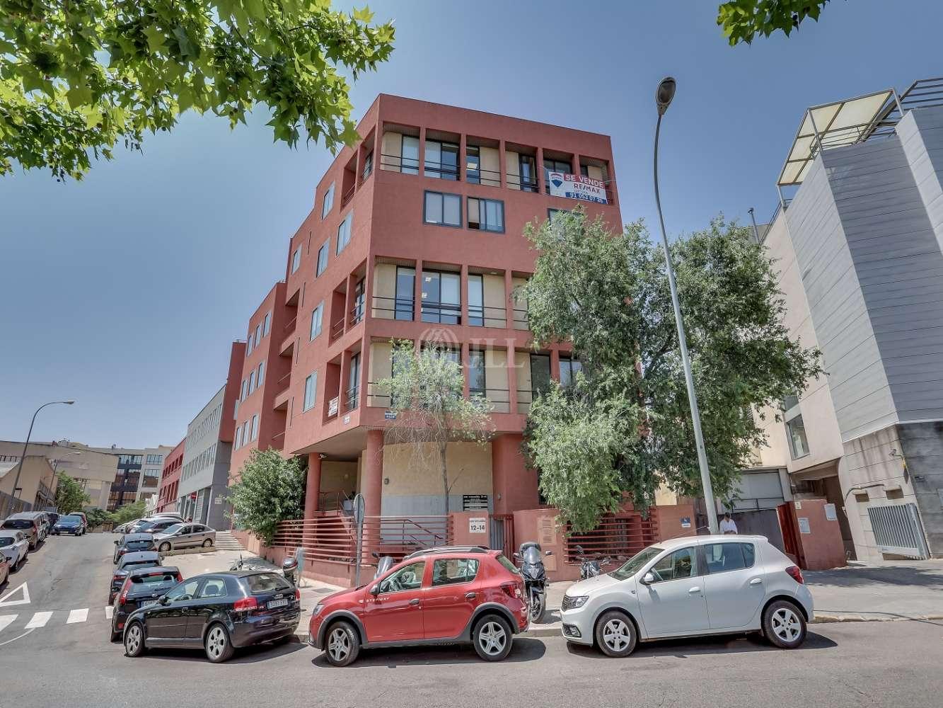 Oficina Madrid, 28037 - SAN ROMUALDO 12-14 - 18442
