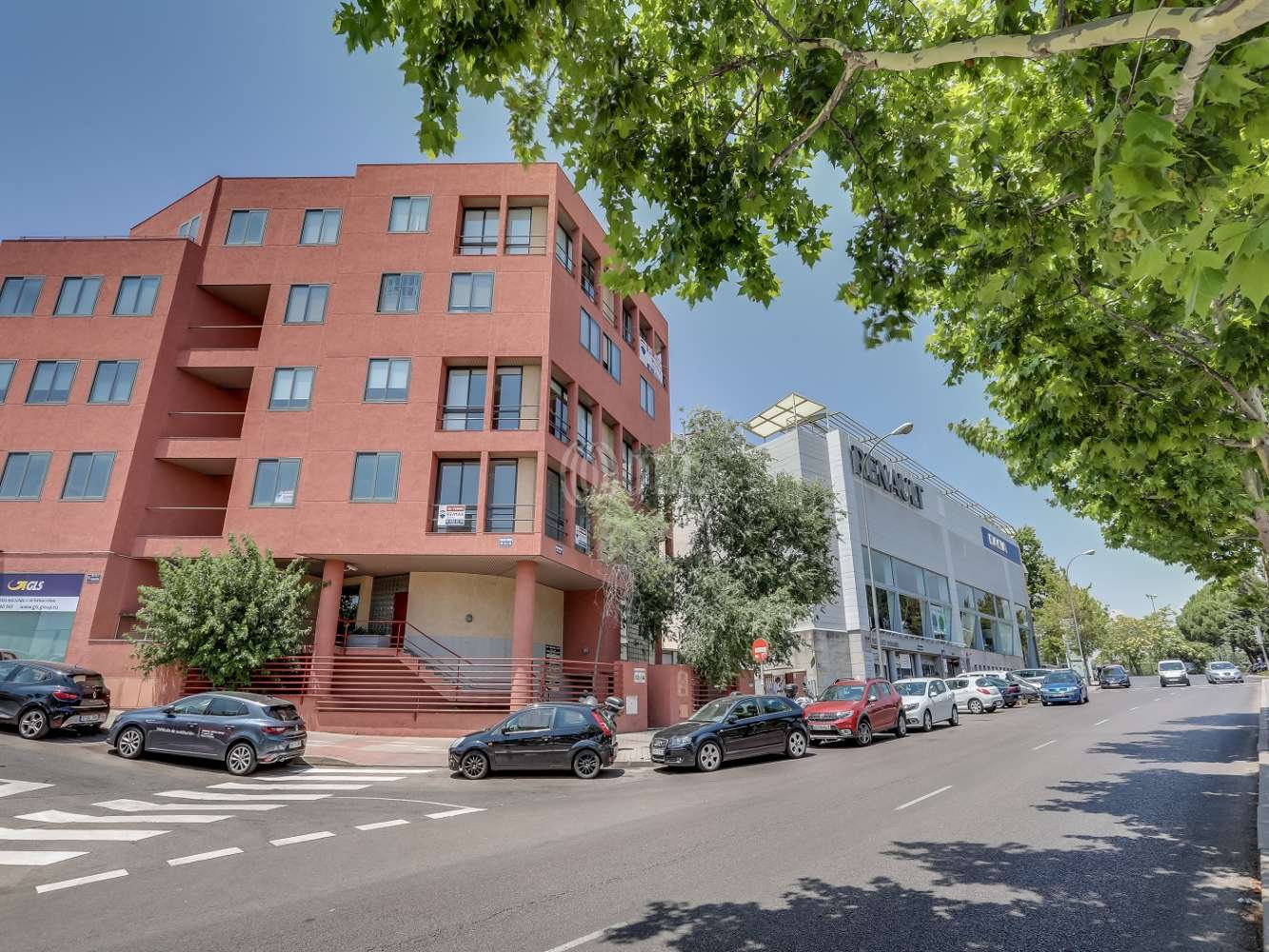 Oficina Madrid, 28037 - SAN ROMUALDO 12-14 - 18443
