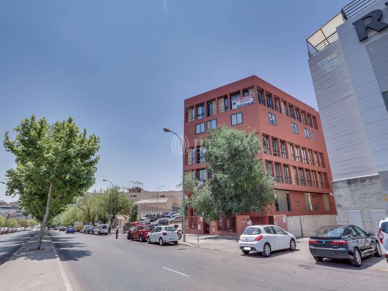Oficina Madrid, 28037 - SAN ROMUALDO 12-14 - 18448