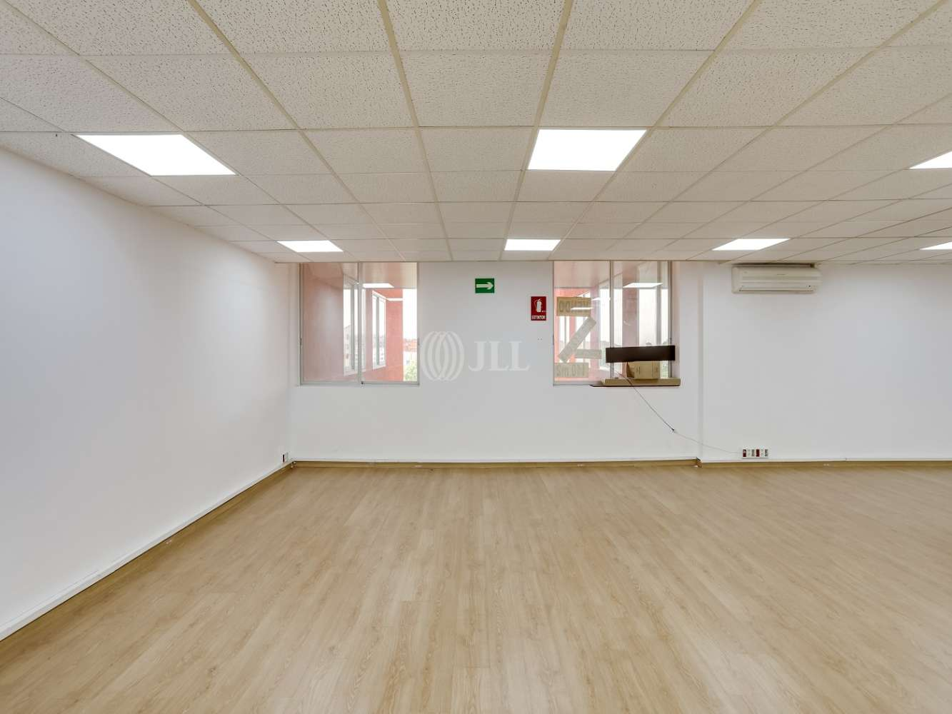 Oficina Madrid, 28037 - SAN ROMUALDO 12-14 - 18451