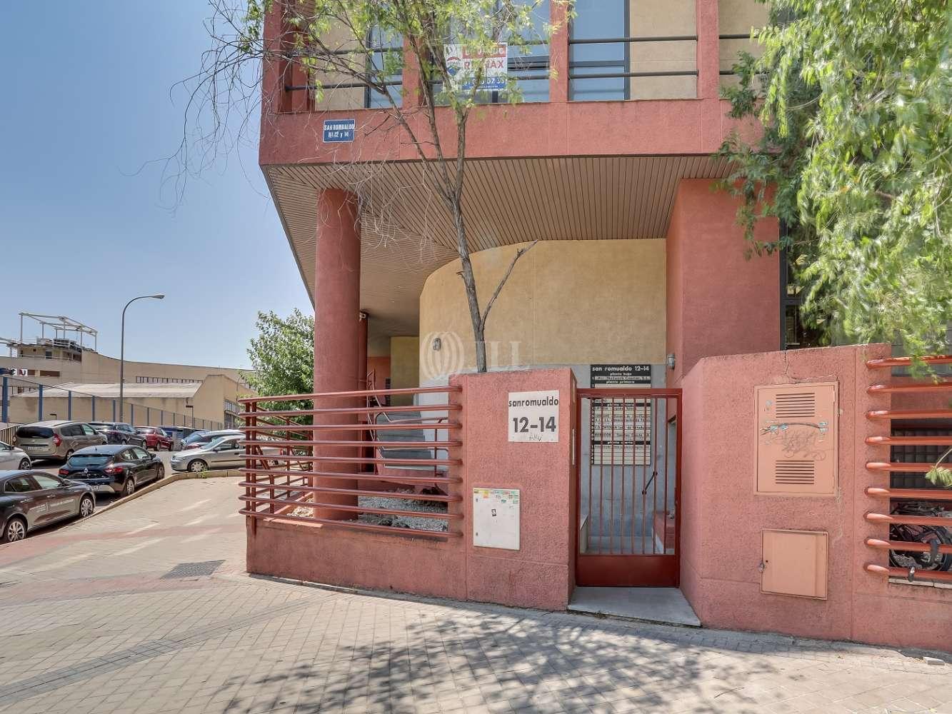 Oficina Madrid, 28037 - SAN ROMUALDO 12-14 - 18452