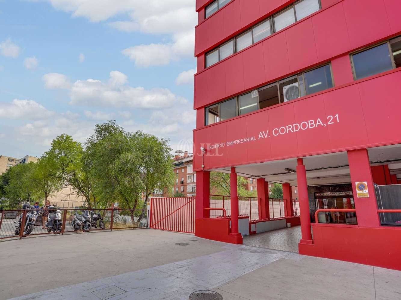 Oficina Madrid, 28026 - CORDOBA 21 - 18543