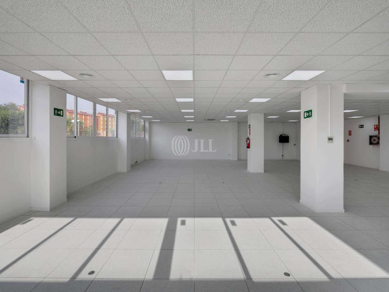 Oficina Madrid, 28026 - CORDOBA 21 - 18548