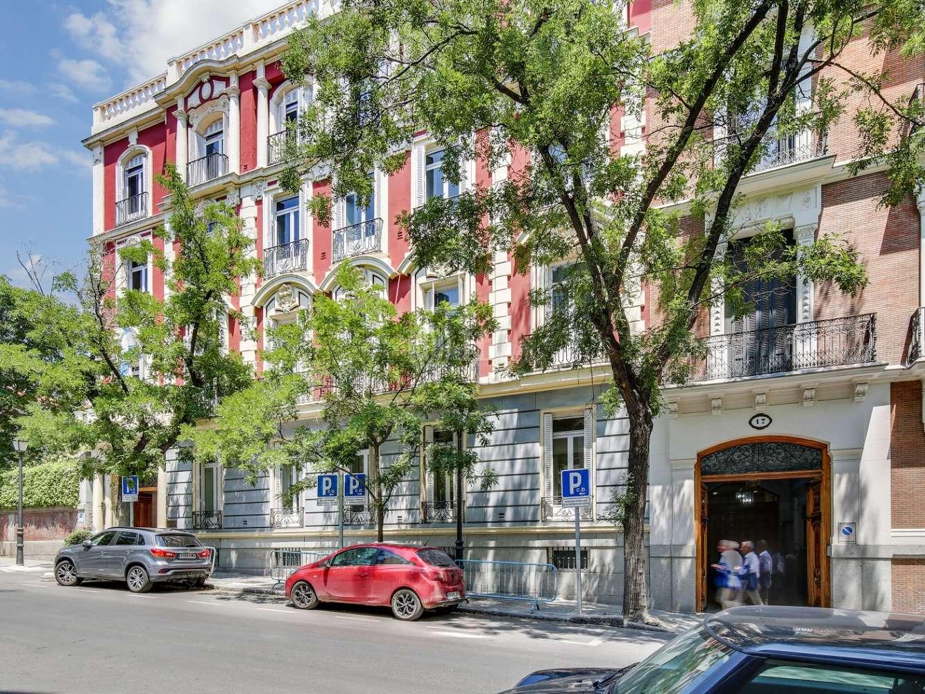 Oficina Madrid, 28010 - FERNANDO EL SANTO 20 - 18555